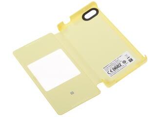 Чехол-книжка  для смартфона Sony Xperia Z5 Compact