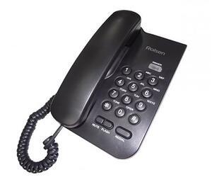 Телефон проводной Rolsen RCT-200