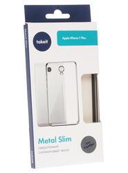 Накладка  Puro для смартфона Apple iPhone 7 Plus