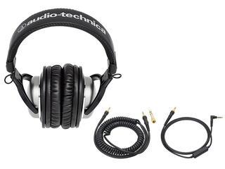 Наушники AUDIO-TECHNICA ATH-PRO500MK3