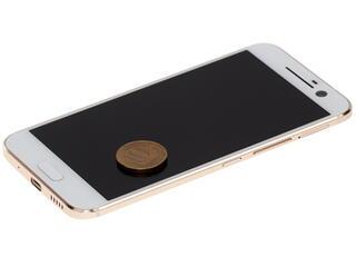 "5.2"" Смартфон HTC 10 32 Гб золотистый"