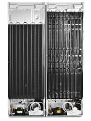 Холодильник Liebherr SBS 7212 белый