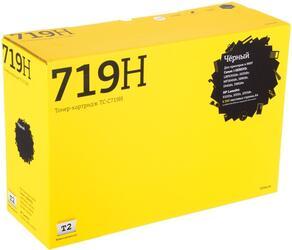 Картридж лазерный T2 TC-C719H