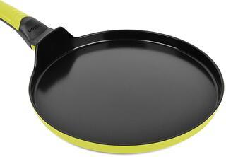 Сковорода-блинница Oursson PF2600C/GA зеленый