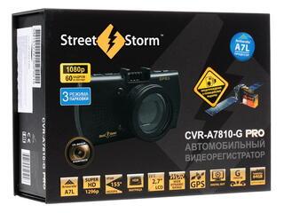Видеорегистратор Street Storm CVR-A7810-G PRO
