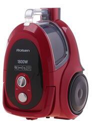 Пылесос Rolsen C-2080TSF красный