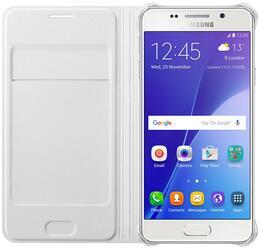 Чехол-книжка  для смартфона Samsung Galaxy A3 (2016)
