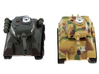 Мини танковый бой Airzo