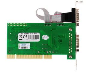 Контроллер Espada FG-PIO9835-2S-01-BU01