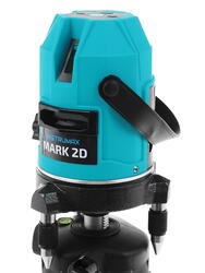 Лазерный нивелир Instrumax Mark 2D