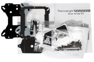 Кулер для процессора Thermalright Silver Arrow ITX