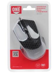 Мышь проводная Smartbuy 334 One