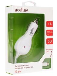 Автомобильное зарядное устройство AceLine С81BCW