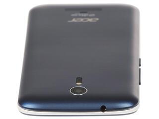 "5.5"" Смартфон Acer Liquid Zest Plus Z628 16 ГБ синий"