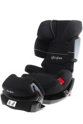 Детское автокресло Cybex Pallas Fix черный
