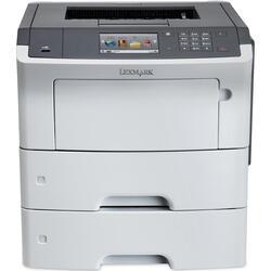Принтер лазерный Lexmark MS610dte