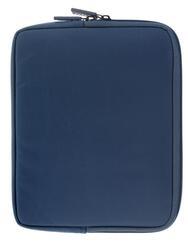 """Чехол-папка для планшета универсальный 8""""  синий"""