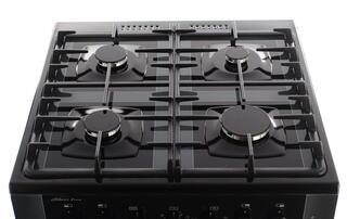 Газовая плита GEFEST 6502-02 0044 черный