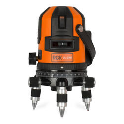 Лазерный нивелир RGK UL-21 W