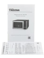 Микроволновая печь Tristar MW 3406 черный