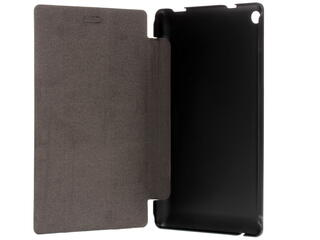 Чехол для планшета Lenovo Tab 3 TB3-710X черный