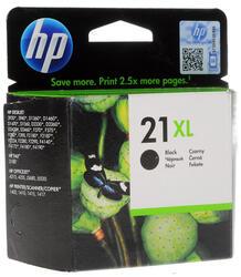 Картридж струйный HP 21XL (C9351CE)