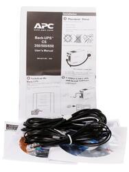 ИБП APC Back-Up CS 500VA [BK500EI]