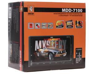 Автопроигрыватель MYSTERY MDD-7100