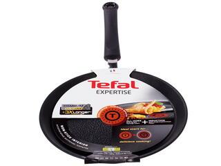 Сковорода-блинница Tefal Expertise C6203872 черный