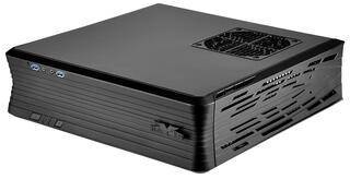 Корпус SilverStone Raven RVZ01-E черный