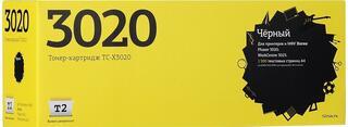Картридж лазерный T2 TC-X3020