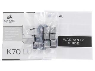 Клавиатура Corsair K70 LUX RGB