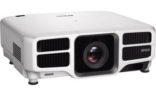 Проектор Epson EB-L1100U белый