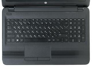 """15.6"""" Ноутбук HP Notebook 15-ba006ur черный"""