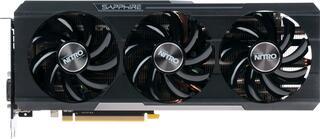 Видеокарта Sapphire AMD Radeon R9 390X NITRO TRI-X OC [11241-05-20G]