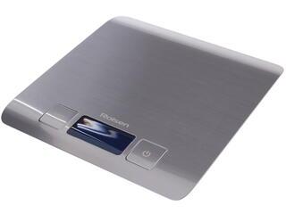 Кухонные весы Rolsen KS-2916 серебристый