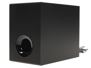 Звуковая панель Sony HT-CT80 черный