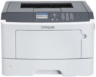 Принтер лазерный Lexmark MS510dn