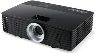 Проектор Acer P1285 черный