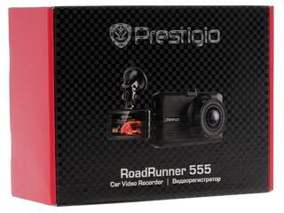 Видеорегистратор Prestigio RoadRunner 555