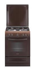 Газовая плита GEFEST 6100-02 0010 коричневый