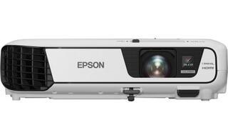 Проектор Epson EB-U32 белый