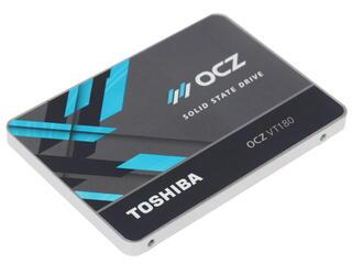 480 ГБ SSD-накопитель Toshiba OCZ VT180 [VTR180-25SAT3-480G]