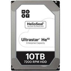 10 ТБ Жесткий диск Hitachi Ultrastar He10 [HUH721010ALE604]