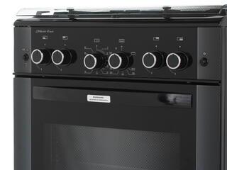 Газовая плита Gefest 6300-02 СД1А черный