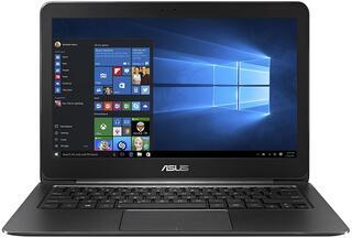 """13.3"""" Ноутбук ASUS Zenbook UX305UA черный"""