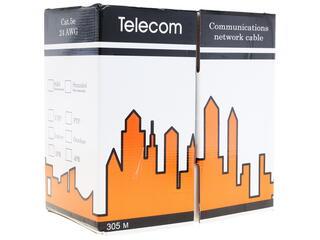 Кабель телефонный Telecom