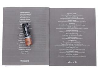 Мышь беспроводная Microsoft Bluetooth Mobile Mouse 3600