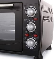 Электропечь Tesler EOGP-2300 черный