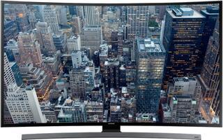 """55"""" (139 см)  LED-телевизор Samsung UE55JU6690 черный"""